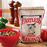 Collections Etc - Fartless Brand Homemade Chili Kit