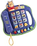VTech - Winnie The Pooh - Teach 'n Lights Phone