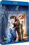 Cuatro Fant�sticos [Blu-ray]