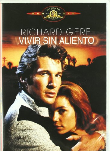 Vivir Sin Aliento (Dvd Import) (European Format - Region 2) (2006) Valerie Kaprisky; Richard Gere; William