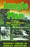 img - for Jungle Man: An Autobiography of Major P.J. Pretorius (Resnick's Library of African Adventure) by P. J. Pretorius (2001-01-01) book / textbook / text book