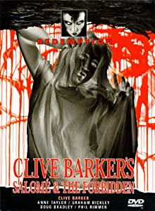 Clive Barker's Salome & The Forbidden