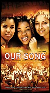 Our Song [USA] [VHS]: Amazon.es: Kerry Washington, Anna