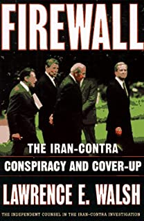 Iran contra as an example of abused power