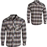 Ambiguous Hensley Shirt - Long-Sleeve - Men's