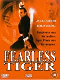 Fearless Tiger [Import anglais]