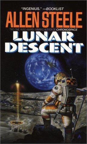 Image for Lunar Descent