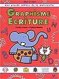 echange, troc Fanelly Lacroix, Frédéric Rébéna - Graphisme Ecriture, dès 3 ans