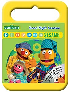 Play with Me Sesame: Goodnight Sesame