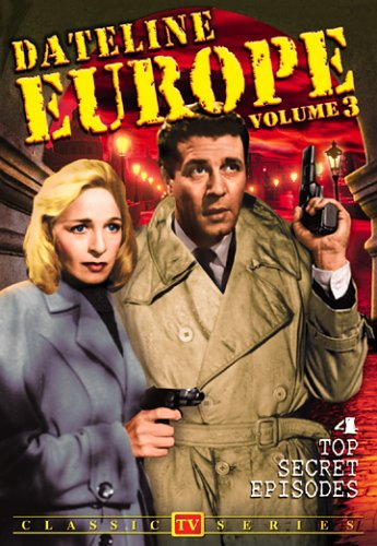 Dateline Europe, Vol. 3: TV Classics