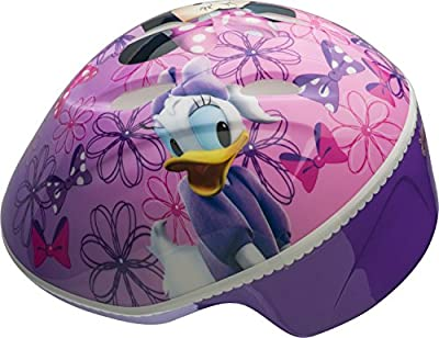 Bell Minnie Mouse Toddler Helmet
