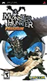 Monster Hunter Freedom - PlayStation Portable