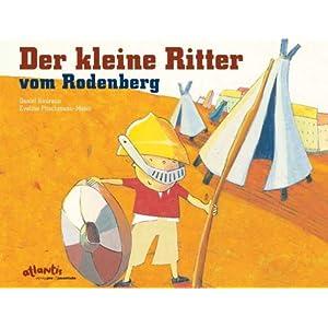 Der kleine Ritter vom Rodenberg