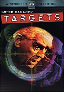 "Cover of ""Targets"""