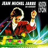 In Concert Houston & Lyonpar Jean-Michel Jarre