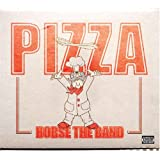 Pizza ~ HORSE the Band
