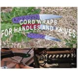 Cord Wraps for Handles and Knives (Dvd)by K. Breed
