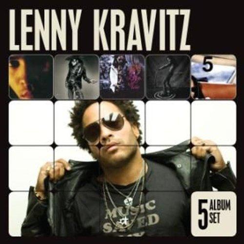 Lenny Kravitz - 5 Albums