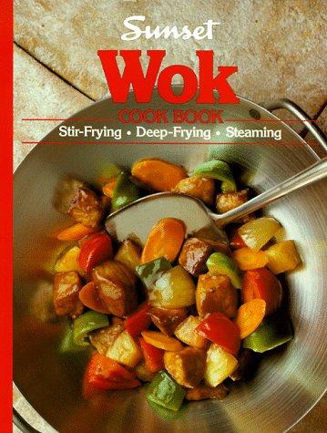 Wok Cook Book, Linda J. Selden