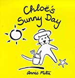 Chloe the Cat Sunny Day (Chloe's Weather Board Books)