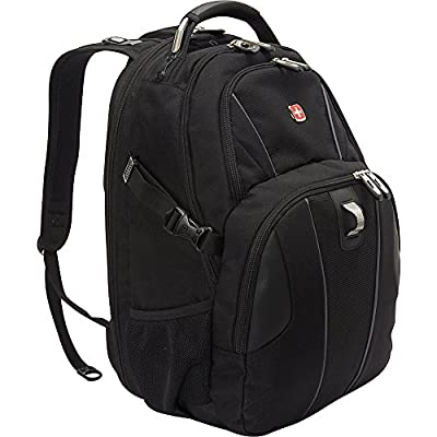 SwissGear Travel Gear ScanSmart Laptop Backpack 3103 - EXCLUSIVE