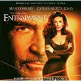 "Entrapment (Score)von ""Christopher Young"""
