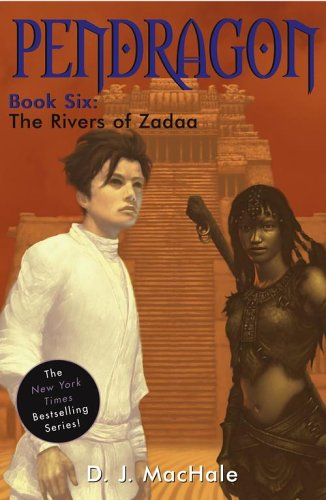 Rivers Of Zadaa, D. J. MACHALE