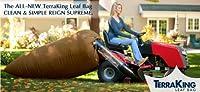 Terraking Leaf Bag by Superior Tech, Inc...