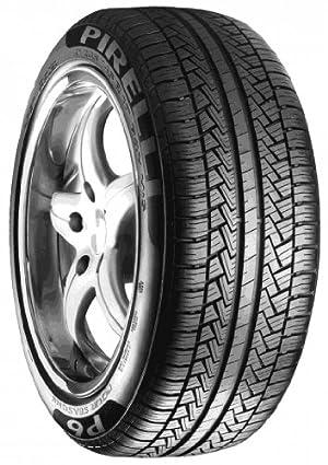 P6 Four Seasons Tire P185/65R14 86T BW – Pirelli