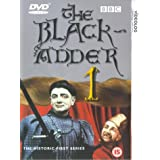 The Blackadder - The Historic First Series [1983] [DVD]by Rowan Atkinson