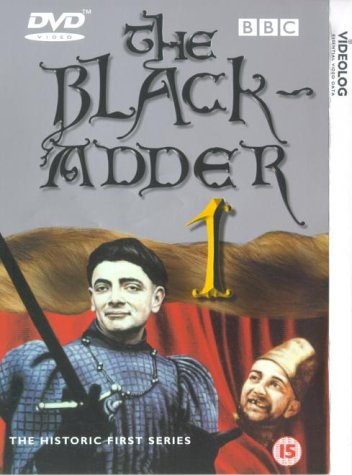The Blackadder - The Historic First Series [1983]