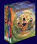 Novels Box Set (The Chrestomanci Series)