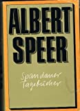 Spandauer Tagebucher (German Edition) (3549173164) by Speer, Albert