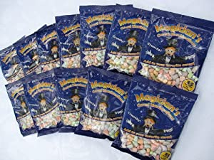 Magician's Cereal Marshmallows (12 bags)