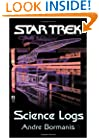 Star Trek: Science Logs