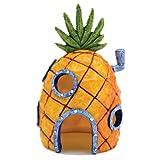 "Penn Plax SBR10 SpongeBob's Ananas Haus, 16.5 cmvon ""Penn-Plax"""