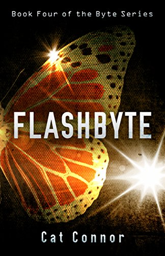 Book: Flashbyte (Byte Series - Ellie Conway) by Cat Connor