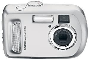 Kodak Easyshare C300 3.2 MP Digital Camera (OLD MODEL)