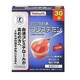 ヤクルトヘルスフーズ コレステミン アセロラ味 180g(6g×30袋)