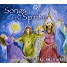 Vol.3-Songs of the Spirit