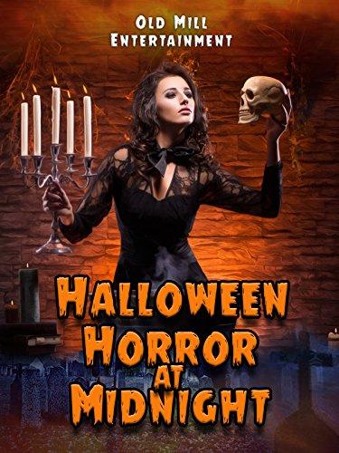 Halloween Horror at Midnight