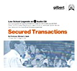 Law School Legends Secured Transactions (Law School Legends Audio Series)