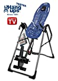 Teeter Hang Ups EP-960 Inversion Table with Healthy Back DVD