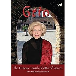 Geto: The Historic Jewish Ghetto Venice