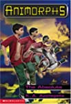 The Animorphs #51: Absolute