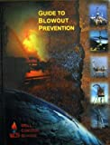 img - for Guide to Blowout Prevention book / textbook / text book