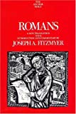 Romans (The Anchor Yale Bible Commentaries) (0300140789) by Fitzmyer, Joseph A.