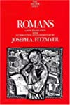 Romans (Anchor Bible Commentaries)