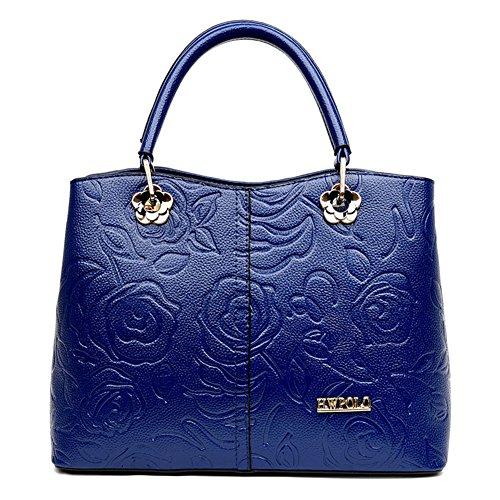 lorili-damen-tasche-blau-blau-grosse-one-size