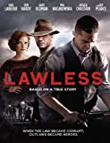 Lawless Steelbook [Blu-ray]
